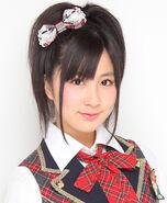 2010年AKB48プロフィール 小野恵令奈 2