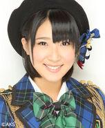 2012年AKB48プロフィール 仲谷明香