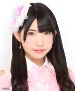 2013年SKE48プロフィール 松本梨奈