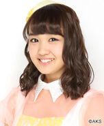 2015年AKB48プロフィール 前田美月