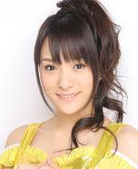 2009年AKB48プロフィール 早乙女美樹