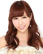 2013年AKB48プロフィール 河西智美