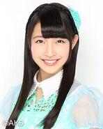 2015年AKB48プロフィール 土保瑞希