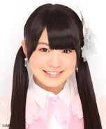 2013年SKE480菅なな子