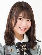 2019年AKB48プロフィール 馬嘉伶