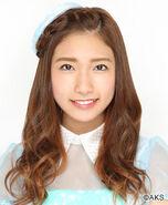 2015年AKB48プロフィール 森川彩香