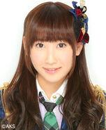 2012年AKB48プロフィール 仁藤萌乃