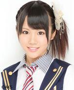 2012年SKE48プロフィール 原望奈美 2