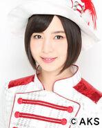 2016年AKB48プロフィール 岩田華怜