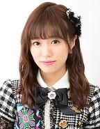 2017年AKB48プロフィール 飯野雅