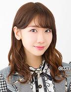 2019年AKB48プロフィール 柏木由紀
