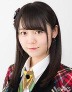 2018年AKB48プロフィール 西川怜