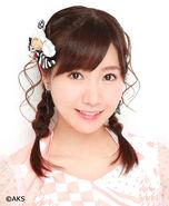 2014年SKE48 加藤智子