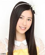 2015年SKE48小石公美子