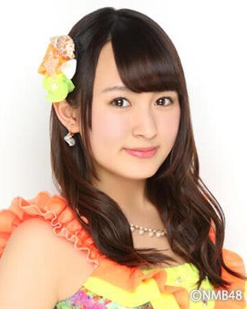 2015年NMB48照井穂乃佳.jpg