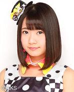 2014年AKB48プロフィール 髙島祐利奈