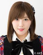2018年AKB48プロフィール 宮崎美穂