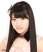 2014年SKE48プロフィール 小林亜実