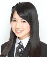 2012年SKE48高田志織