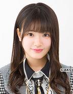 2019年AKB48プロフィール 武藤小麟