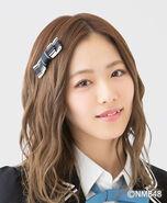 2020年NMB48森田彩花