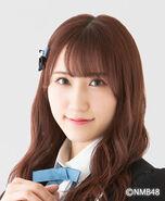 2020年NMB48西澤瑠莉奈