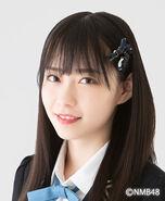 2020年NMB48石塚朱莉