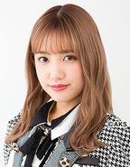 2019年AKB48プロフィール 加藤玲奈
