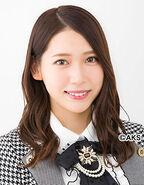2019年AKB48プロフィール 茂木忍