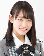 2019年AKB48プロフィール 黒須遥香