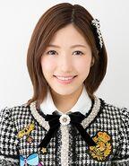 2017年AKB48プロフィール 渡辺麻友