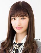 2019年AKB48プロフィール 武藤十夢