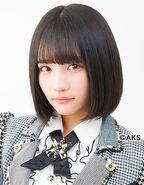 2019年AKB48プロフィール 矢作萌夏