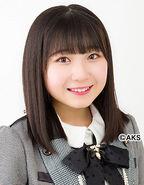 2019年AKB48プロフィール 小林蘭