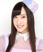 2015年AKB48プロフィール 鈴木紫帆里