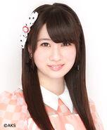 2014年SKE48大脇有紗