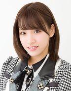 2019年AKB48プロフィール 市川愛美