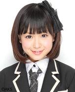 2012年SKE48プロフィール 平松可奈子