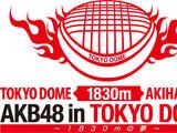 AKB48 in TOKYO DOME ~1830m的夢想~