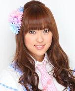 2011年AKB48プロフィール 米沢瑠美
