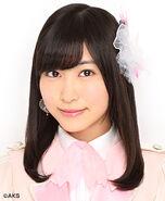 2013年SKE48プロフィール 向田茉夏