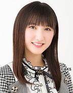 2019年AKB48プロフィール 長友彩海