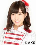 2016年AKB48プロフィール 岩佐美咲