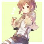Картофельная девочка's avatar