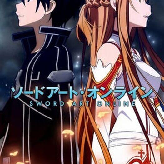 Sword Art Online Saison 3 Episode 18.5 VOSTFR