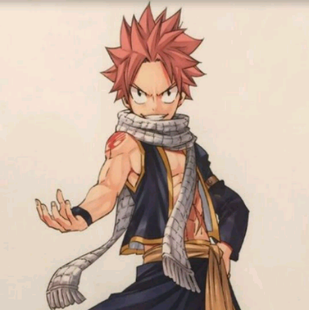 FamilyFairyTail's avatar