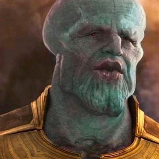 Thanos T H I C C's avatar