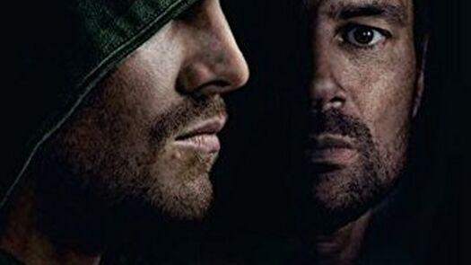 Arrow - Vergeltung: Roman zur TV-Serie