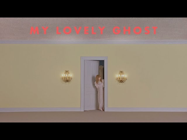 YUKI 『My lovely ghost』