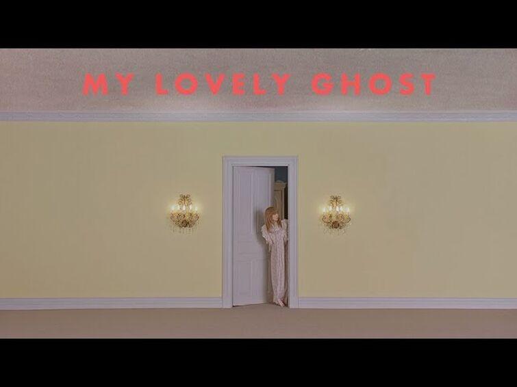 YUKI 『My lovely ghost』